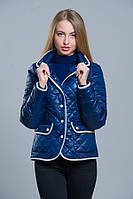 Женская демисезонная куртка Letta №8
