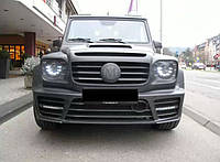 Tuning for Mercedes Benz G Сlass W463 Body kit Gronos Mansory