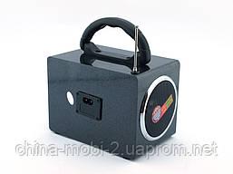 Opera-7719, портативная колонка, акустическая система, фото 2