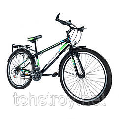 26 'Велосипед SPARK SPACE, рама - Сталь