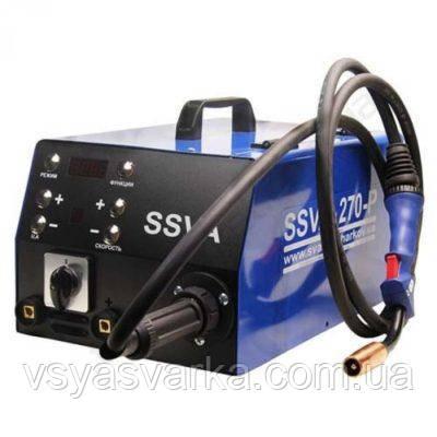 Сварочный полуавтомат SSVA 270-P (380B)