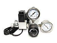 Комплект для подачи СО2, AQUA-TECH