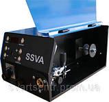 Сварочный полуавтомат SSVA 270-P (380B), фото 2