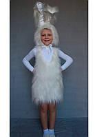 Карнавальный костюм Зайчик №3, фото 1