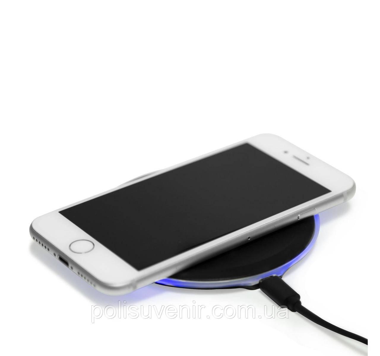 Портативний бездротовий зарядний пристрій BOLL