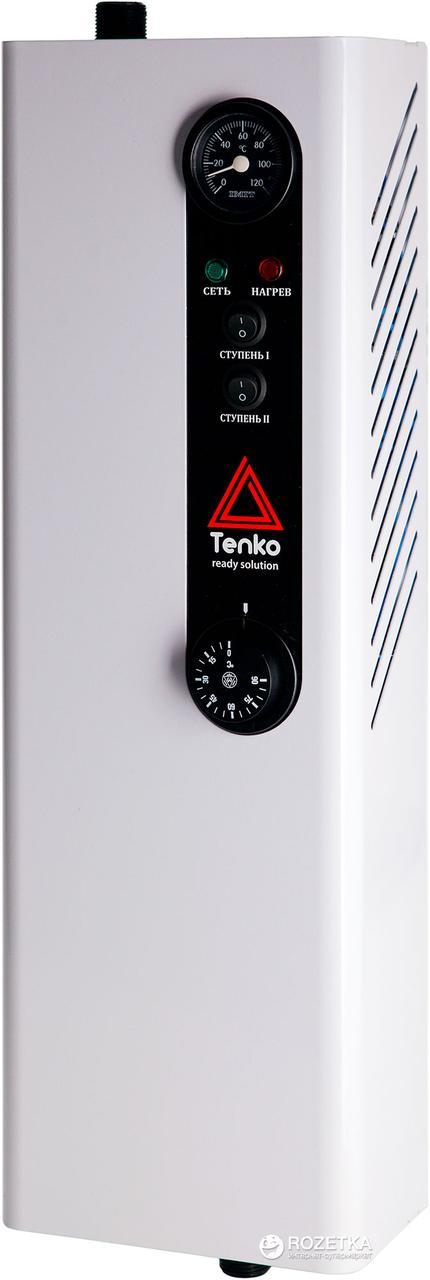 Котел электрический Tenko эконом 30 кВт 380V