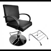 Парикмахерское кресло ATOS