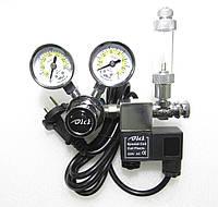 Комплект для подачи СО2 DiCi, DC01-01