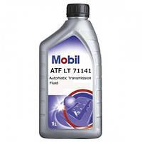 Масло трансмиссионное Mobil ATF LT 71141 1L