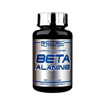 Beta Alanine (150 caps) Scitec Nutrition