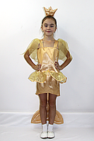Карнавальный костюм Золотая Рыбка №2, фото 1