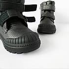 Высокие теплые ботинки-кеды мальчикам, р. 28,30. Демисезон, фото 8
