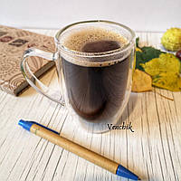 Чашка с двойным дном Wilmax Thermo 250 мл WL-888739 / A
