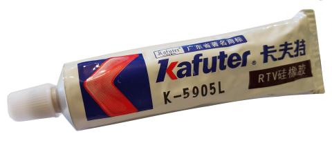 Клей - герметик Kafuter K-5905L (45 gr.)