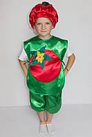 Карнавальний костюм Помідор №1, фото 1
