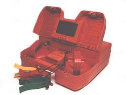 Кардиодефибриллятор - монитор портативный с универсальным питанием ДКИ-Н-15Ст БИФАЗИК+