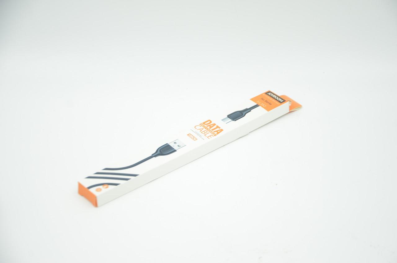 Кабель microUSB Joyroom S-L352 1м
