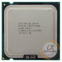 Процесор Intel Core2Quad Q9650 (4×3.00 GHz/12Mb/s775) БО