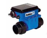 Электроводонагреватель SPA Pahlen 1,5 кВт пластиковый с реле протока и термостатом