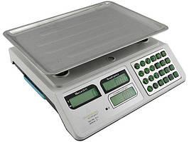 Торговые весы Scales CB 5006 Crownberg