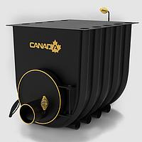 Булерьян «Canada» с варочной поверхностью «02»