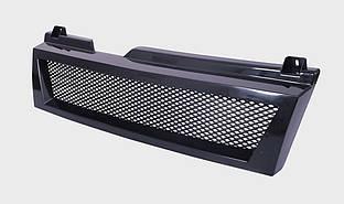 Решетка радиатора 2108-99 черн (сетка) Azard 1шт