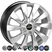 Zorat Wheels BK438 R15 W6.5 PCD5x112 ET35 DIA66.6 HS