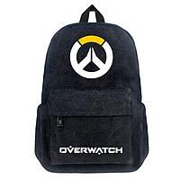 Рюкзак Овервотч Overwatch лого rucksack OV 50.24