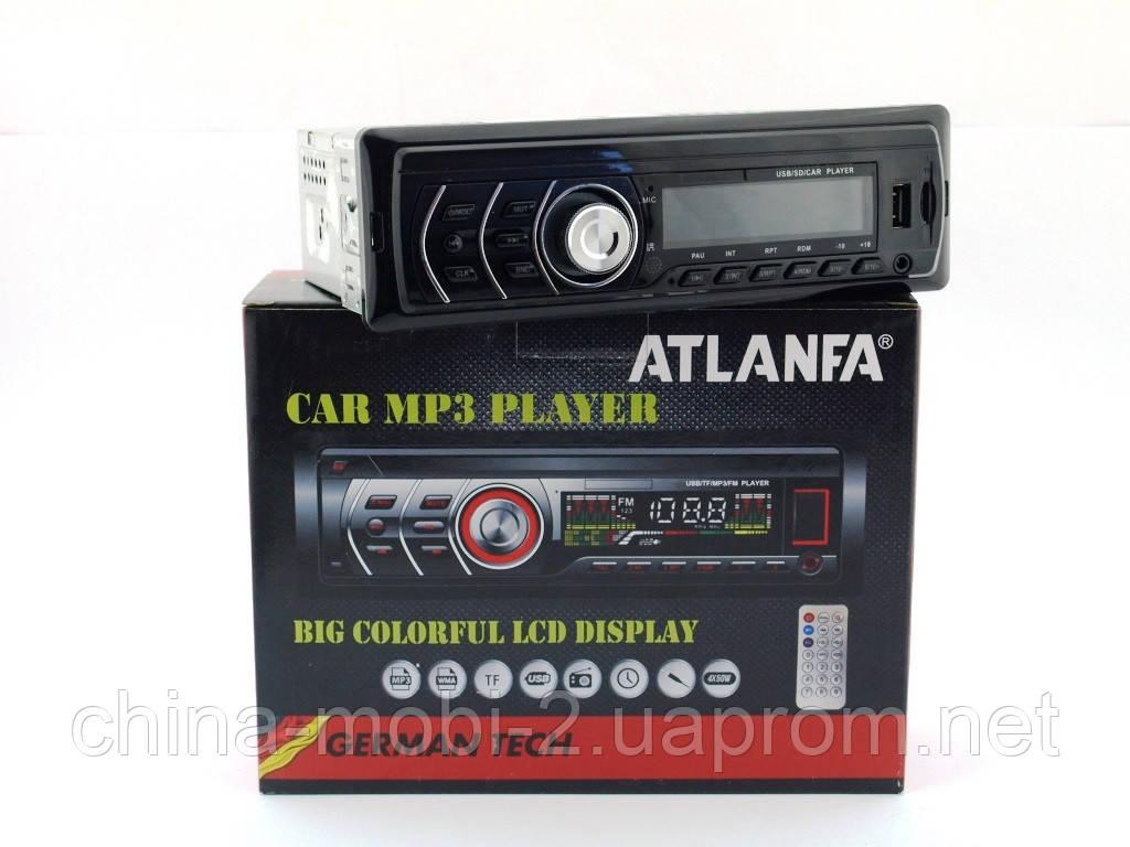Atlanfa 2011,FM, car MP3 player 200W  4*50W  автомагнитола в стиле Pioneer