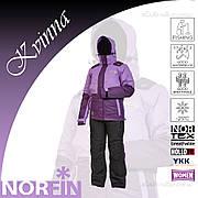 Костюм зимний женский Norfin Kvinna XS до -25C + термобелье