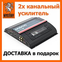 Звуковой усилитель Mystery MJ-2.120