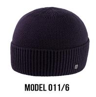 Шапка Ozzi classic №011, шапка классическая с отворотом утепленная