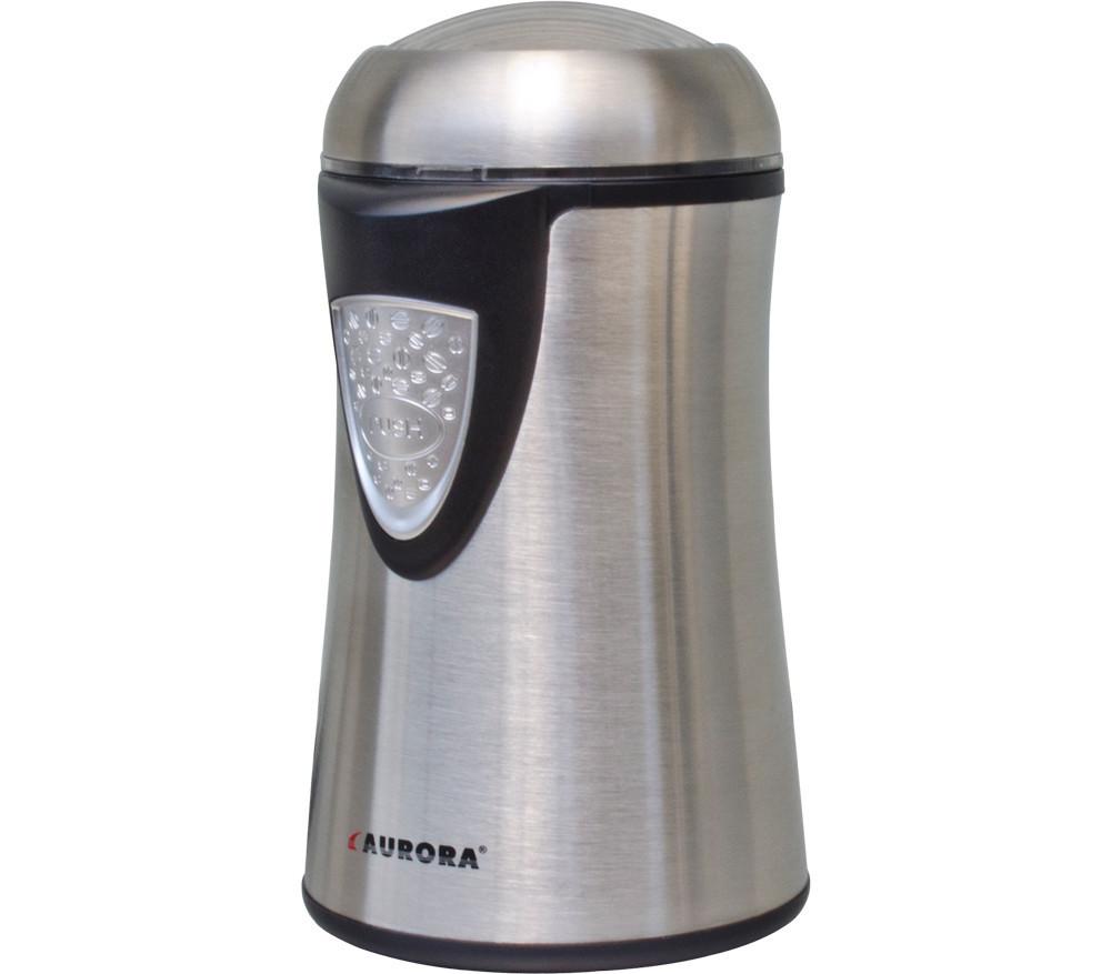 Кофемолка Aurora AU 147 150 Вт