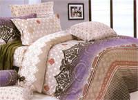 Комплект постельного белья   Восточный узор
