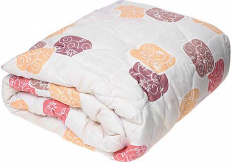 Одеяло шерстяное Merkys 3MV15 зимнее 200х220 евро, фото 2