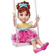 Кукла Нэнси Клэнси шарнирная большая 46 см My Friend Fancy Nancy