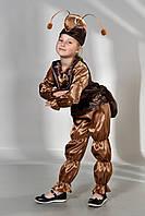 Детский карнавальный костюм Муравей