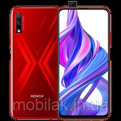 Смартфон Honor 9X 6/128 Гб Red