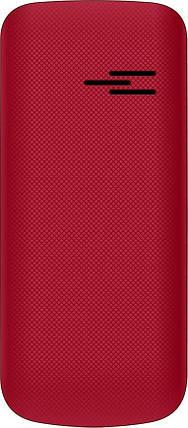 Телефон Nomi i188 Red, фото 2