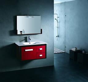 Комплект мебели для ванной CRW SP3309
