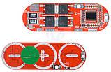 BMS 3S 15A контролер заряда для литиевых акб. BMS3S БМС, фото 2