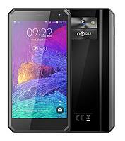 Защищенный противоударный неубиваемый смартфон Nomu M6 - IP68,2GB RAM,13 мП, аккумулятор 3000 мАч