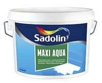 Шпаклёвка  Sadolin MAXI AQUA (Макси Аква) 10л