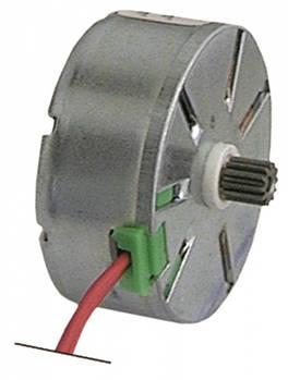 Электромотор микро CDC M37RN для программатора или таймера