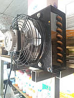 Конденсатор CD-2 (0,6квт+ вент) China, фото 1