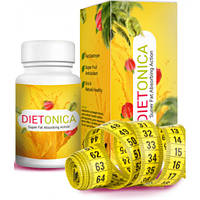 Dietonica (Диетоника) - средство для похудения, фото 1