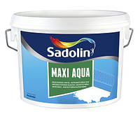 Шпаклёвка Sadolin MAXI AQUA (Макси Аква) 2,5л