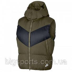 Жилетка муж. Nike M Nsw Dwn Fill Vest (арт. 928837-395)