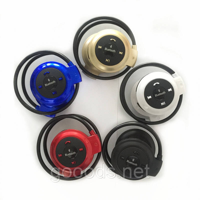 Накладные Bluetooth наушники, гарнитура, MP3-плеер