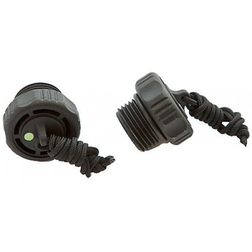 Комплект заглушок Aqua Lung на DIN вентиль